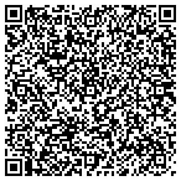 QR-код с контактной информацией организации Батат, ЧП