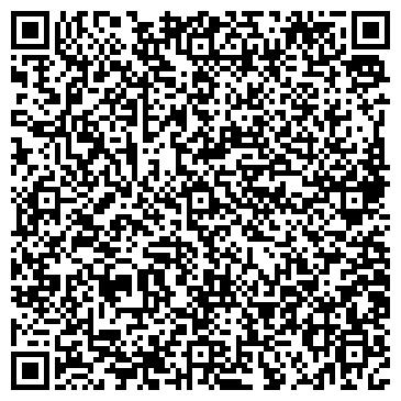 QR-код с контактной информацией организации Литвинченко, ЧП