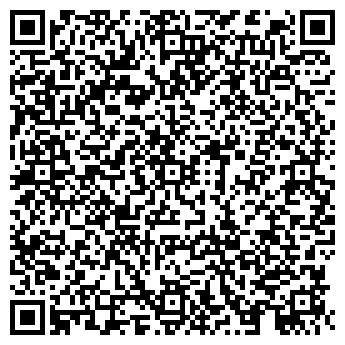 QR-код с контактной информацией организации Батютенко, ЧП