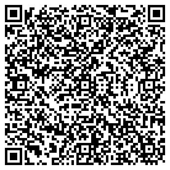 QR-код с контактной информацией организации ИБН, ООО