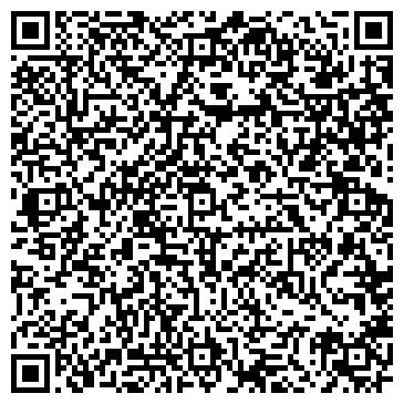 QR-код с контактной информацией организации Гетьман-Агро, ООО