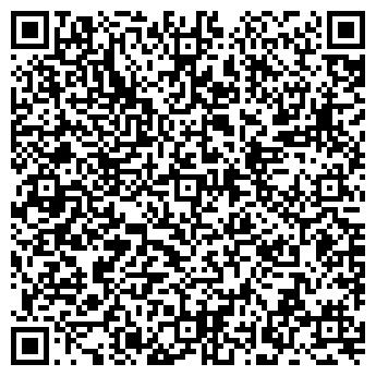 QR-код с контактной информацией организации Ольховская, ООО