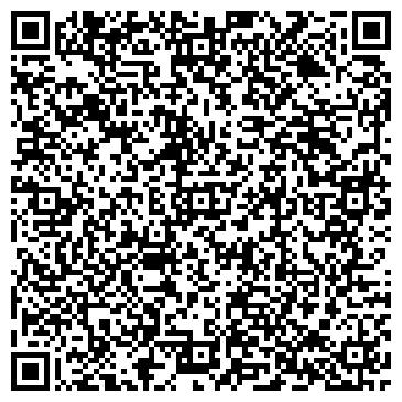 QR-код с контактной информацией организации Сабадаш, ЧП
