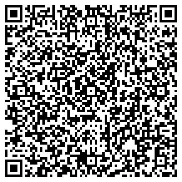QR-код с контактной информацией организации РИВ Торг, ООО