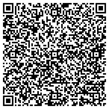 QR-код с контактной информацией организации Кныжицких, КФХ