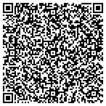 QR-код с контактной информацией организации Топал Анна Александровна, ЧП