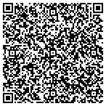 QR-код с контактной информацией организации Перепел Кировограда, ЧП