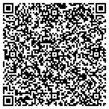 QR-код с контактной информацией организации Инкуба, ООО