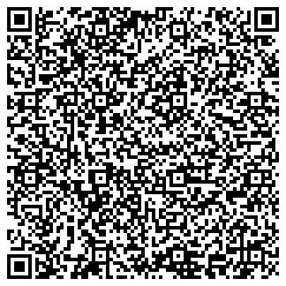 QR-код с контактной информацией организации Агрохолод-логистика и склад ТД, ООО