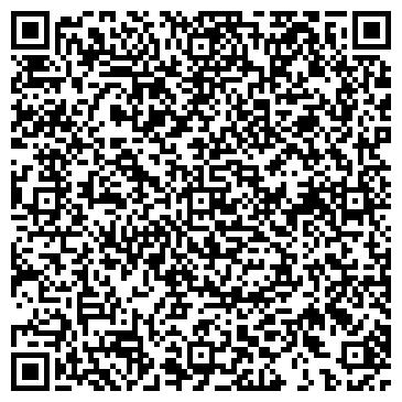 QR-код с контактной информацией организации Еда онлайн, Компания