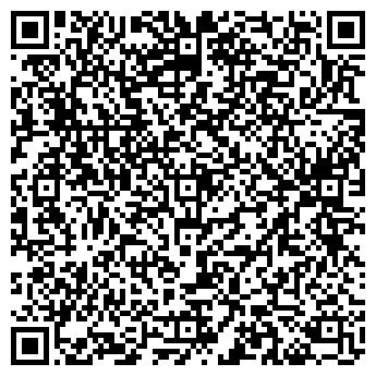 QR-код с контактной информацией организации Интернет-магазин дверей Диан