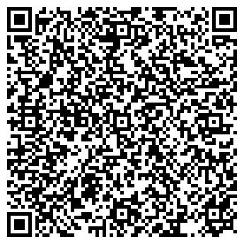 QR-код с контактной информацией организации Тезко, ЧП