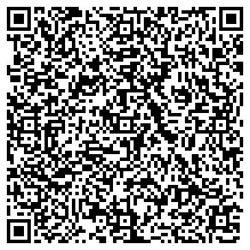 QR-код с контактной информацией организации Альборз, ЧП