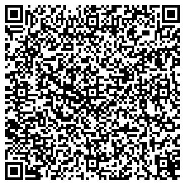 QR-код с контактной информацией организации Зеленая Ферма, НПЧП