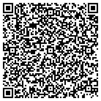 QR-код с контактной информацией организации РУДНЫЙАВТОТРАНС ТОО