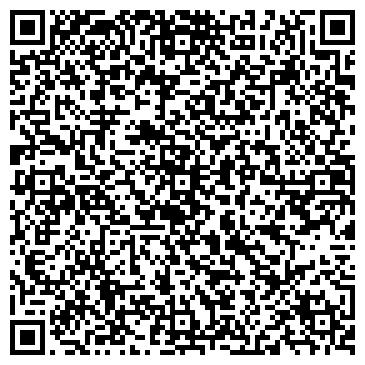 QR-код с контактной информацией организации Манюк, ЧП