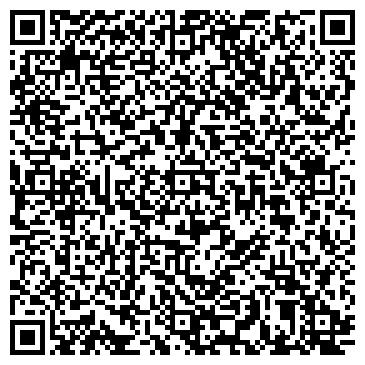 QR-код с контактной информацией организации Киви Карпат Стратона, ЧП