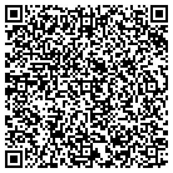 QR-код с контактной информацией организации Иза, ЧП СВТФ