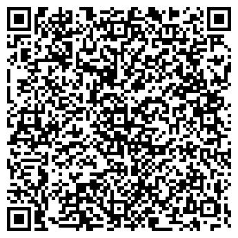 QR-код с контактной информацией организации Укр-Трейдинг, ЧП