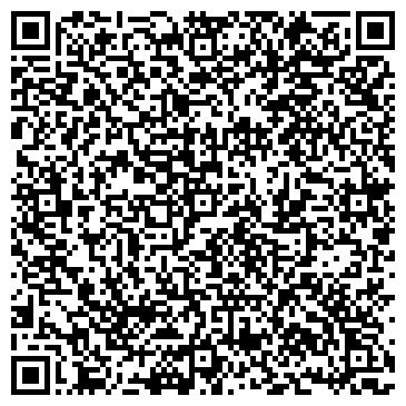 QR-код с контактной информацией организации АУКЦИОННЫЙ ЦЕНТР НЕДВИЖИМОСТИ