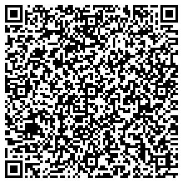 QR-код с контактной информацией организации Инкубаторная станция, ООО