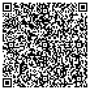 QR-код с контактной информацией организации Клочко, ЧП