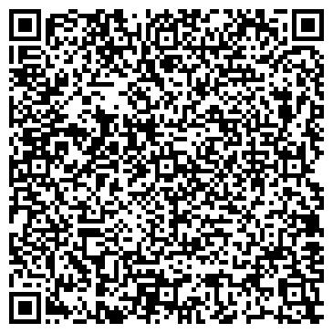 QR-код с контактной информацией организации АгроТрейд-Запад, ЧП