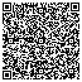 QR-код с контактной информацией организации БИЗНЕС ДОМ