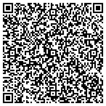 QR-код с контактной информацией организации Сапсан, ООО