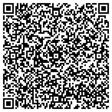 QR-код с контактной информацией организации Кущ Наталия Николаевна, ЧП