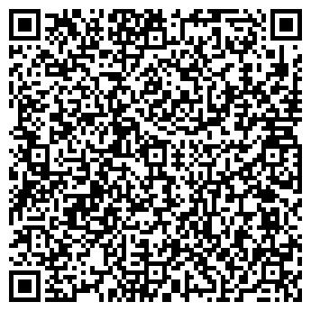 QR-код с контактной информацией организации Апельсинка, ООО