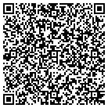 QR-код с контактной информацией организации Триада-Трейд, ООО
