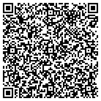 QR-код с контактной информацией организации Никитина, СПД