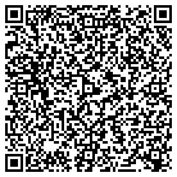 QR-код с контактной информацией организации БИЗНЕС ДОМ АГЕНТСТВО № 4