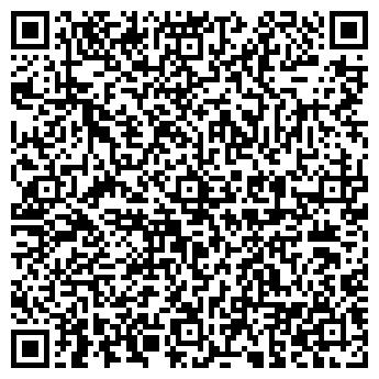 QR-код с контактной информацией организации Сытый Сом, ЧП