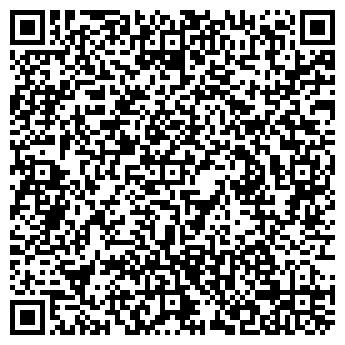 QR-код с контактной информацией организации Ивдон, ВКФ