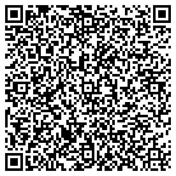 QR-код с контактной информацией организации Привалов, ЧП