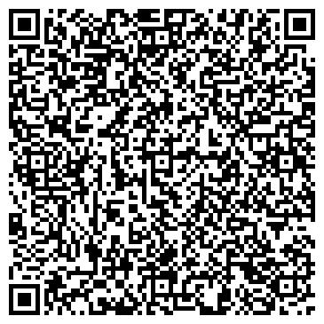 QR-код с контактной информацией организации Пан Индюк, ЧП