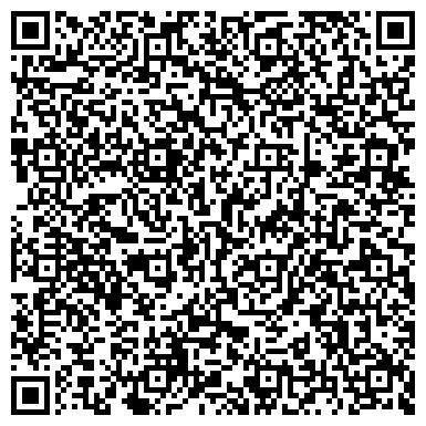 QR-код с контактной информацией организации Мяс-маркет, ЧП