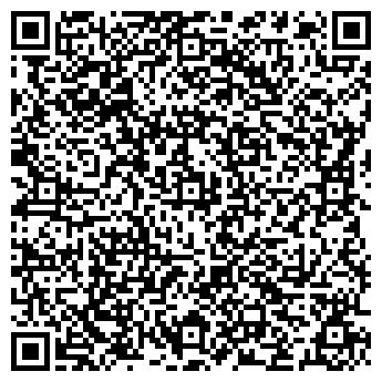 QR-код с контактной информацией организации Фишальянс, ООО