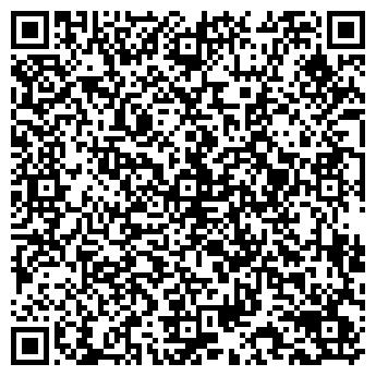 QR-код с контактной информацией организации ВЛАДТОРГМОРТРАНС