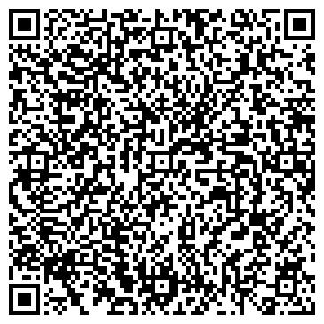 QR-код с контактной информацией организации Орлов А.В., ФЛП