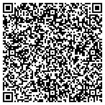 QR-код с контактной информацией организации ГИБРИС АГЕНТСТВО НЕДВИЖИМОСТИ