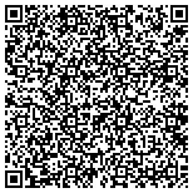 QR-код с контактной информацией организации Интернет магазин ZOO, ЧП