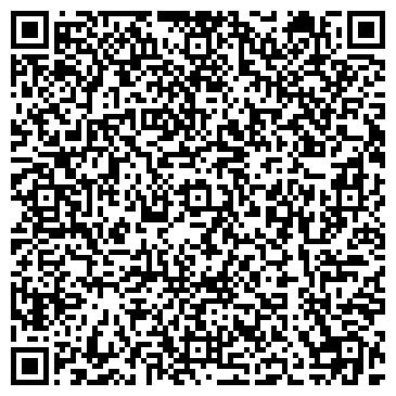 QR-код с контактной информацией организации БАНК ЦЕНТРКРЕДИТ ОАО РУДНЕНСКИЙ ФИЛИАЛ