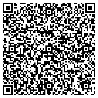 QR-код с контактной информацией организации ЗеленСад, СПД