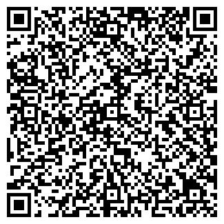 QR-код с контактной информацией организации ТК Авалон, ООО