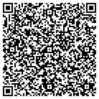 QR-код с контактной информацией организации Волконская, ЧП