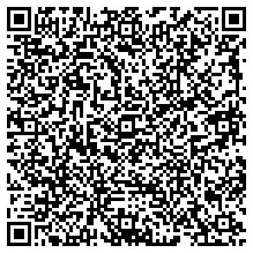 QR-код с контактной информацией организации Дывосад, ЧП
