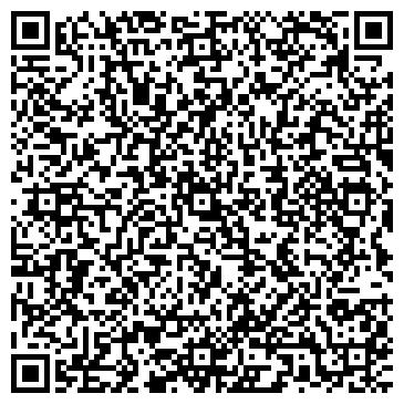 QR-код с контактной информацией организации Нива, ЧП